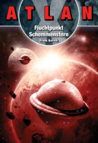 ATLAN X: Fluchtpunkt Schemmenstern (ebook)