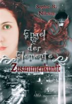 Engel der Elemente (ebook)
