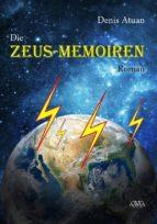 Die Zeus-Memoiren (ebook)
