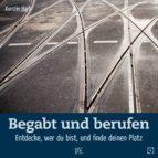 Begabt und berufen (ebook)