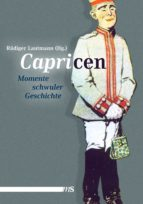 Capricen (ebook)