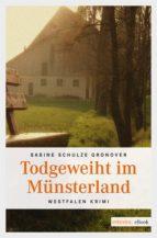 Todgeweiht in Münsterland (ebook)