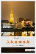 Totenbande (ebook)