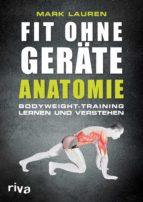 Fit ohne Geräte - Anatomie (ebook)