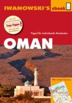 Oman - Reiseführer von Iwanowski (ebook)