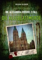 Dr. Alexandra Rosens 2. Fall (ebook)