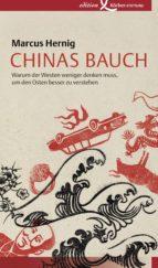 Chinas Bauch (ebook)