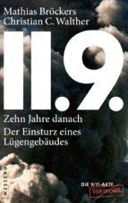 11.9. - zehn Jahre danach (ebook)