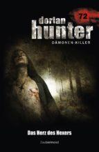 Dorian Hunter 72 - Das Herz des Hexers (ebook)