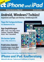 c't special iPhone und iPad (ebook)