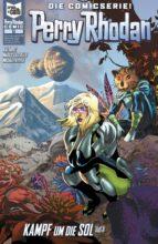 Perry Rhodan Comic 6: Kampf um die SOL 3 (ebook)