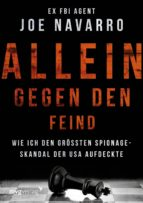 Allein gegen den Feind (ebook)