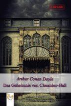 Das Geheimnis von Cloomber-Hall (ebook)