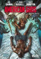 AMERICAN GODS. BAND 3
