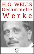 H. G. Wells – Gesammelte Werke (ebook)