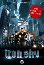 Iron Sky - Das Buch zum Kultfilm (ebook)
