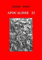 Apocalisse 23 (ebook)