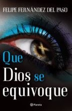 Que Dios se equivoque (ebook)