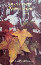 Nuevo amor y otras poesías (ebook)