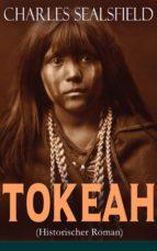 Tokeah (Historischer Roman) (ebook)