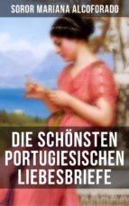 Die schönsten portugiesischen Liebesbriefe (ebook)