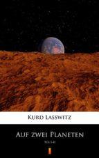 Auf zwei Planeten (ebook)