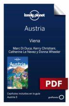 AUSTRIA 5. VIENA