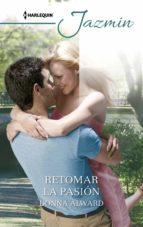 Retomar la pasión (ebook)