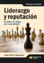 Liderazgo y reputación (ebook)