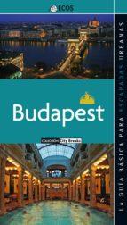 Budapest. Preparar el viaje+guía práctica (ebook)
