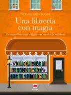 Una librería con magia (ebook)