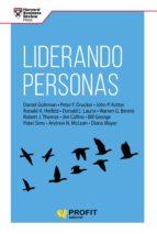 Liderando personas (ebook)