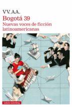 Bogotá-39 (ebook)