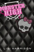 Monster High (ebook)