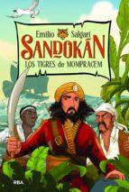 Sandokán 1. Los tigres de Mompracem (ebook)