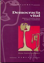 Democracia vital (ebook)