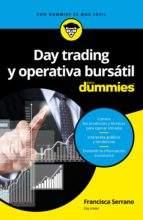 Day trading y operativa bursátil para Dummies (ebook)