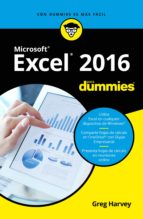 Excel 2016 para Dummies (ebook)