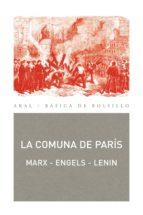 La Comuna de París (ebook)