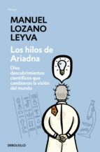 Los hilos de Ariadna (ebook)