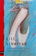 Lili, Libertad (eBook-ePub) (ebook)