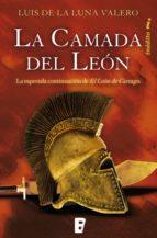 La camada del León (Trilogía El León de Cartago 2) (ebook)