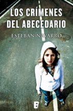 Los crímenes del abecedario (Diana Dávila 2) (ebook)