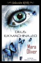 DEUS EX MACHINA 2.0 (BDB)