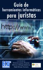 Guía de herramientas informáticas para juristas
