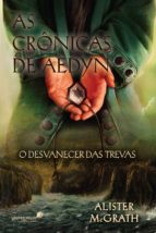 As crônicas de Aedyn - O desvanecer das trevas (ebook)