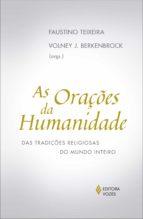 As orações da humanidade (ebook)