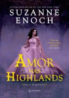 Amor nas Highlands (ebook)
