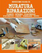 Muratura Riparazioni (ebook)
