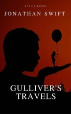 Gulliver's Travels (A to Z Classics) (ebook)